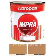 (Ready) Propan Impra Wood Filler 1 Kg Putty Wood Filler - Discount Camphor