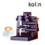 【Kolin 歌林】義式濃縮咖啡機(KCO-LN402C)
