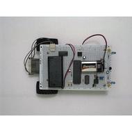 『好人助教』8051專題製作:紅外線感測,障礙閃避自走車 學生專題