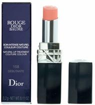 Dior Rouge Lipstick No. 158 Debutante 3.5Gm