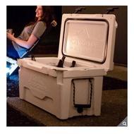 (宅配免運)露營冰桶 Cascade 42公升重型冰桶 大型冰桶 露營用品 野餐 野炊 好市多代購 冰箱 冷凍保存
