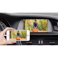 AUDI 奧迪 原廠螢幕 升級無線CarPlay 鏡像撥放