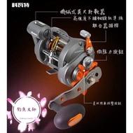 【釣魚大師 Fm 】Okuma 寶熊 Cold water 科瓦特 鼓式捲線器✨