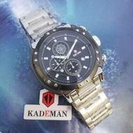ORIGINAL KADEMAN Japan Enjin Water Proof Men Fashion Wrist Watch