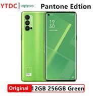 Official Original OPPO Reno 4 PRO 5G Snapdragon 765G OCTA Core 6.5 ''90Hz AMOLED 48MP 4000MAh 65W SupperVOOC2.0 NFC
