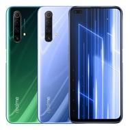 【realme】X50 8G/128G 6.57吋 八核5G智慧手機(高配版)