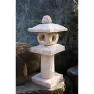 純粹石材-創作石燈E  日式庭園造景石燈