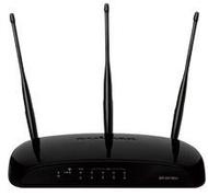 [NOVA成功3C]訊舟 EDIMAX BR-6479Gn N300 無線Gigabit 網路分享器 (光世代下載專用)