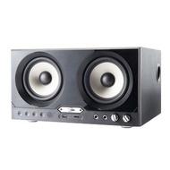 TCS3101BK/黑/單件式//20W藍牙木箱喇叭-