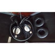 日本正品 鐵三角耳機 ATH-ES5 二手
