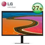 【LG 樂金】27型 27MD5KA UltraFine 5K IPS 專業液晶顯示器【三井3C】