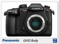 【銀行刷卡金回饋】登錄送原電+記憶卡+握把~ Panasonic GH5S 機身 (GH-5S,公司貨)