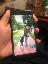 IPhone 7 Plus 128G 曜石黑 (彰化地區可面交)