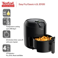 Tefal   Air Fryer (4.2L) EY20