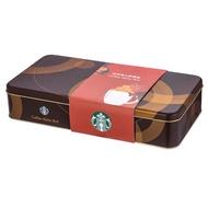 星巴克咖啡捲心酥 (附提袋)