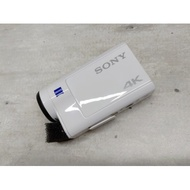 SONY FDR-X3000 ACTION CAM 運動攝影機 二手已過保
