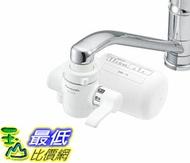[7東京直購] Panasonic 國際牌 松下 水龍頭式濾水器 TK-CJ12-W 白色