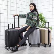 โปรโมชั่น กระเป๋าเดินทาง กระเป๋าล้อลาก กระเป๋าเดินทาง 20 นิ้ว กระเป๋าขึ้นเครื่อง 8 ล้อคู่ หมุนได 360 องศา 20/24นิ้ว ลดกระหน่ำ กระเป๋า เดินทาง ล้อ ลาก กระเป๋า ลาก ใบ เล็ก กระเป๋า ลาก เดินทาง ที่ ลาก กระเป๋า นักเรียน