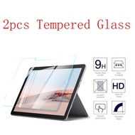 """Tempered Glass HD Screen Protector Microsoft Surface Go 2 10.5"""" 2020/Microsoft Surface Go 10"""" 2018 ,2PCS"""