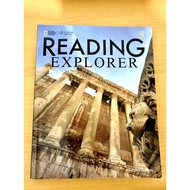 Reading Explorer 5: Student Book