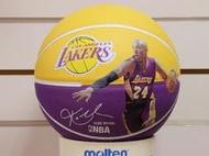 (缺貨勿下標)SPALDING 斯伯丁 籃球 柯比 KOBE (SPA83342)另賣 nike molten