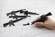 武SHOW M16 步槍 造型 原子筆 ( 狙擊槍造型筆BB槍玩具槍長槍模型槍M16中華民國ROC國軍創意小物文創