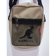 KANGOL 袋鼠 側背包 小包
