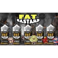 Fat Bastard 100ml 3mg Freebased Vape Juice Pastry Fruity Mentholated E-Juice Vape Supplier