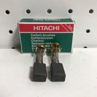 日立 HITACHI 原廠 碳刷 電動鎚 打石機 PH65 H41