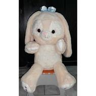史黛拉 巨大娃娃 超大 大型 玩偶 玩具 人偶 皮膚色 達菲 迪士尼 DISNEY 兔子 stella