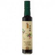 陳稼莊 桑椹醋(無加糖) Mulberry Vinegar (No Sugar Added)