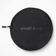 Tangram Smart Rope LED藍牙智能跳繩app軸承發光自動計數蘋果紅