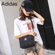 Best Seller! Adidas Originals 3D Mini Airline (ISSEY MIYAKE Style Shoulder Bag) กระเป๋าสะพายรุ่นใหม่ดีไซน์สุดฮิตสไตล์ ISSEY MIYAKE แท้100%ส่งฟรีkerry