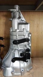 得利卡2.0噴射手排變速箱