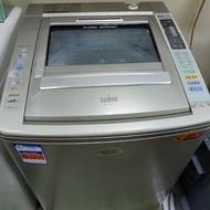 SAMPO變頻洗衣機15公斤  中古變頻洗衣機   二手變頻洗衣機