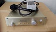 瑞士 FM155 前級 擴大機 擴大器 黃金復刻版 (accuphase 前級擴大機 後級 真空管 可參考)