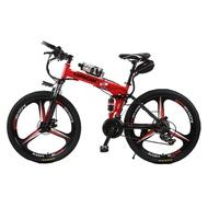 【CARSCAM】EB1 26吋鋰電折疊自行車