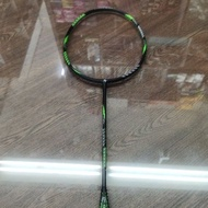 【3U/4U】FLEET / FELET Sensation Stick Badminton Racket