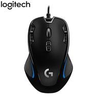 Logitech羅技 玩家級光學滑鼠G300s