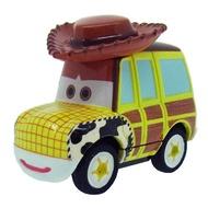TOMICA 多美小汽車 C-31 CARS 玩具總動員胡迪 【鯊玩具Toy Shark】