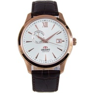 FAL00004W0 AL00004W Orient Automatic Leather Strap Male Dress Watch