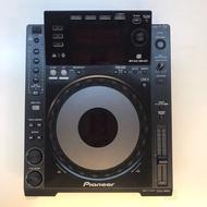 Pioneer CDJ900 DJ專用機