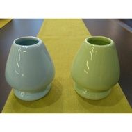 茗尚堂-日本-茶筅座-綠色