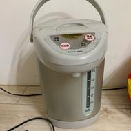象印二手 熱水瓶 3公升