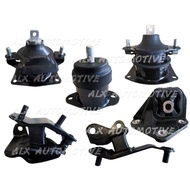 Honda Accord (SDA) Engine Mounting