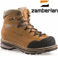 Zamberlan 防水登山鞋/高筒全皮登山靴 Tofane NW GTX RR WNS 1025 女款 駝黃 義大利