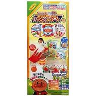 現貨+快速出貨!麵包超人 Anpanman 可收納溜滑梯 攀爬架 室內玩具組 遊樂設施 兒童遊樂玩具 日本進口正版