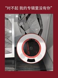 CD機 熊貓專輯CD播放器復古家用ins風藍芽便攜壁掛式發燒音樂光碟盤機唱片機光盤隨身聽轉盤