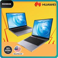 Huawei Laptop Matebook 14 R5 Space Gray (53011JFH)  (AMD Ryzen™ 5 4600H Processor/Radeon™ Vega 8 Graphic)
