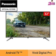 Panasonic TH-32HS550K HS550 Android TV 32 INCH